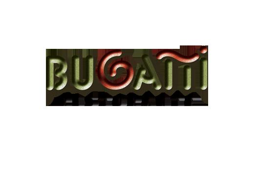 Kemp creative bugatti ristorante logo bugatti ristorante logo voltagebd Gallery